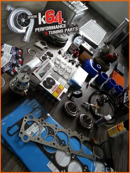 www performance k64 pl TUNING PERFORMANCE CUSTOM k64 pl - turbiny