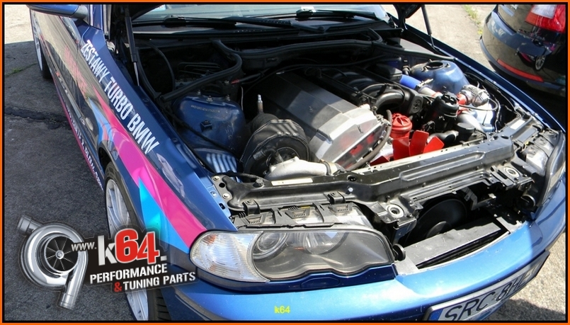 www performance k64 pl TUNING PERFORMANCE CUSTOM k64 pl - turbiny