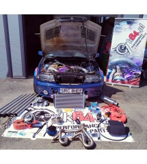 STAGE1 M54 M52tu TURBO KIT...