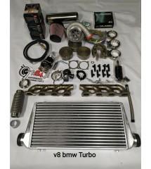 Turbo KIT BMW V8 m60 M62...